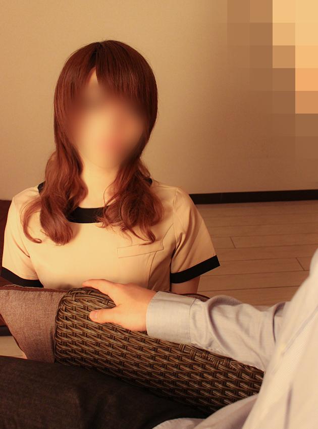 うたたねニューハーフマッサージ大阪店中川杏奈