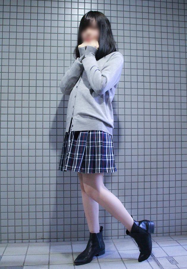 うたたねニューハーフマッサージ東京店小森美羽